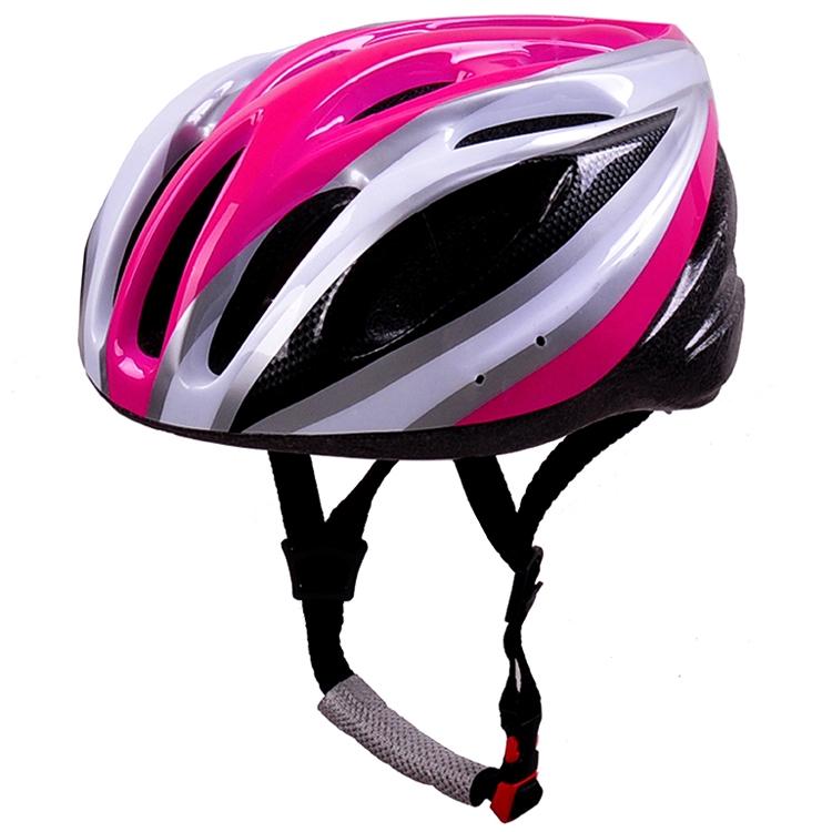 Выбор правильного велосипедного шлема