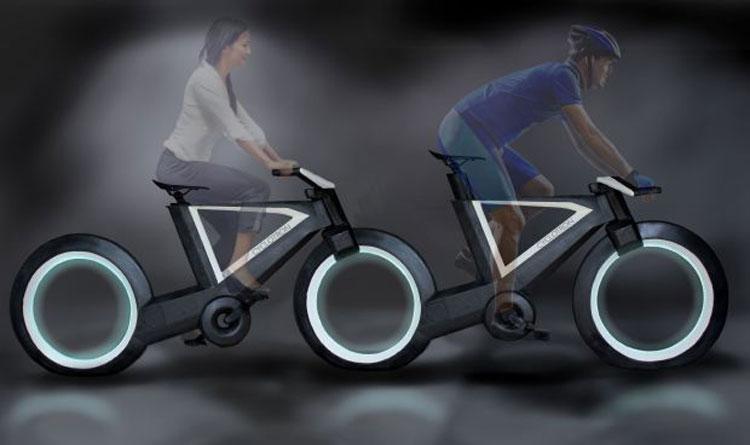 Как устроено колесо велосипеда: полезно знать каждому гонщику