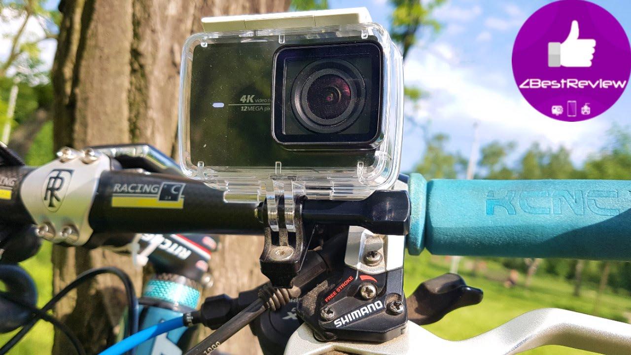 Экшн-камера sjcam sj8 pro. инсрукция на русском языке. обзор.