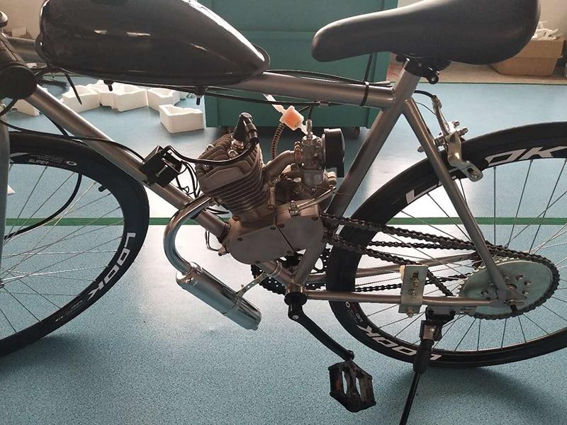 ✅ велосипед с мотором своими руками - veloexpert33.ru
