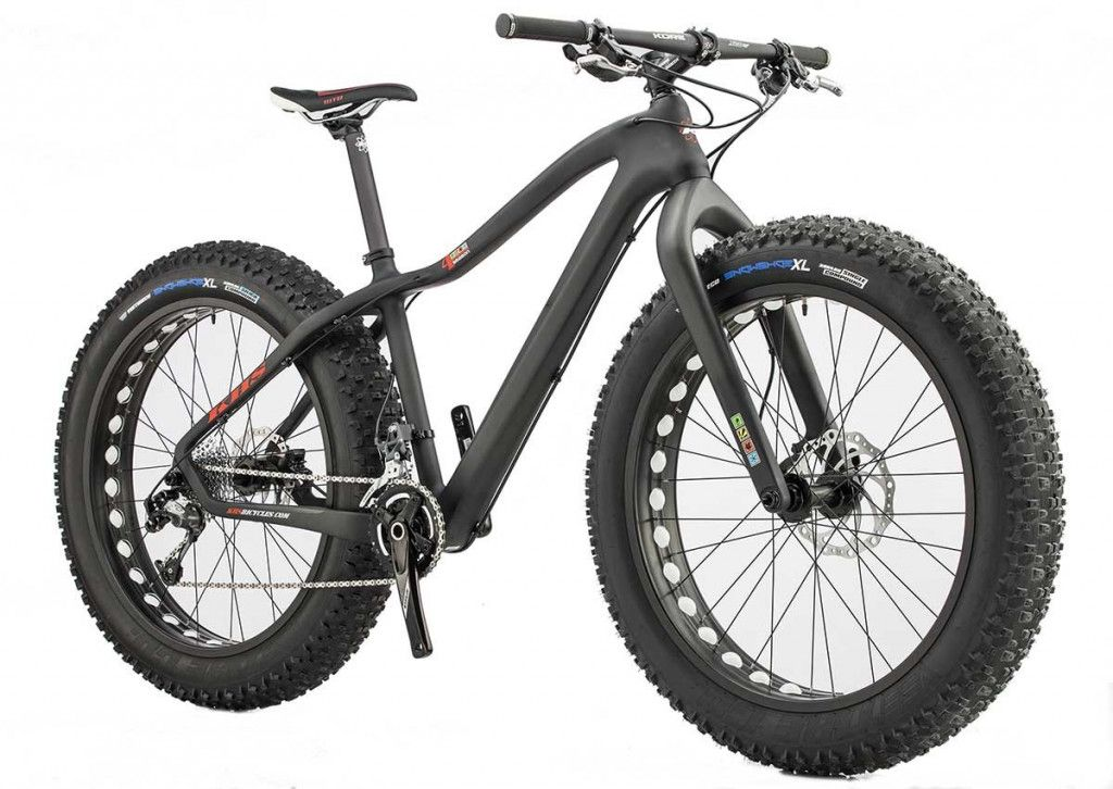 Как выбрать фэтбайк: рекомендации для покупки велосипеда