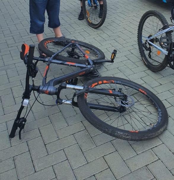 Как украсть велосипед - все о велосипедах
