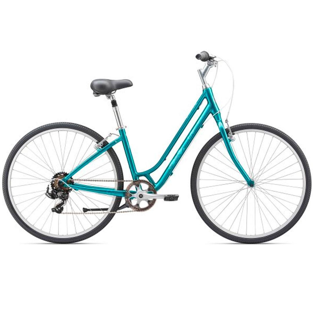 Разница между женским и мужским велосипедом