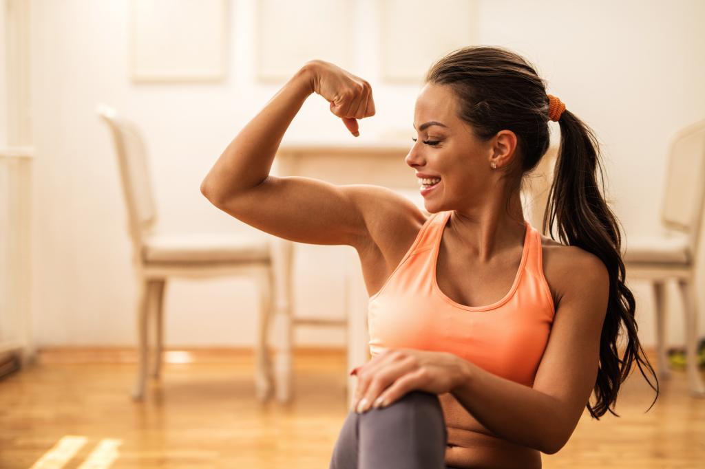 10 способов быстро восстанавливаться после физических нагрузок