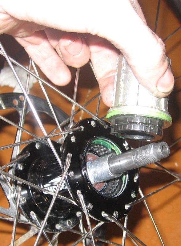 Задняя кассета велосипеда, снятие и установка звездочек. выбор, ремонт и обслуживание кассеты на заднем колесе велосипеда