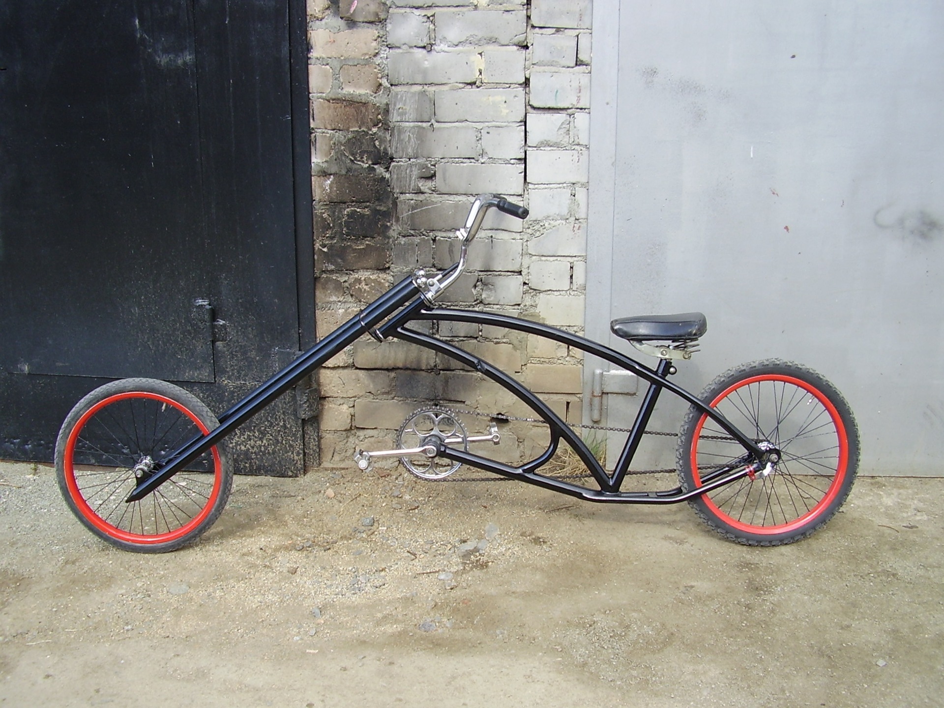 Виды тюнинга велосипеда, апгрейд функционала, комфорта и безопасности