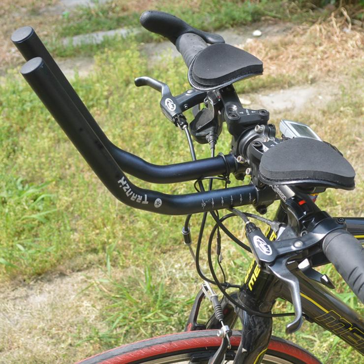 Как выбрать велосипедный руль