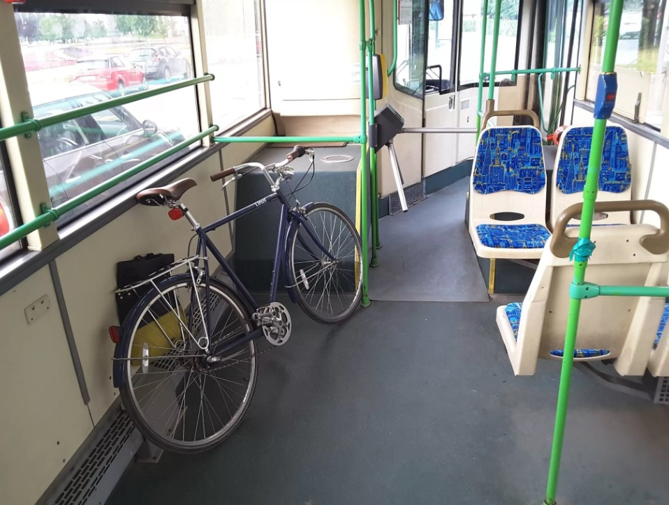 ✅ правила перевозки велосипеда в автобусе - veloexpert33.ru