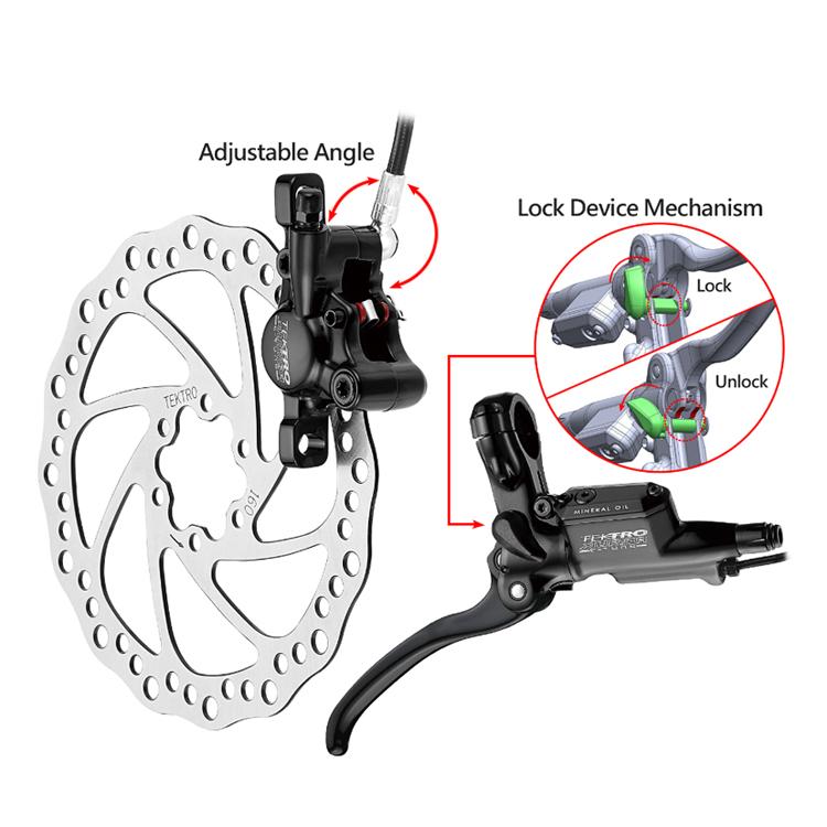 Регулировка и настройка тормозов на велосипеде самостоятельно