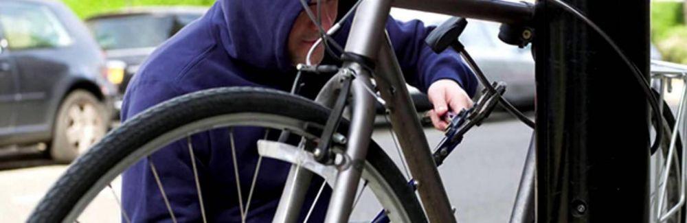 Согласен на педаль: в россии растет число краж велосипедов   статьи   известия