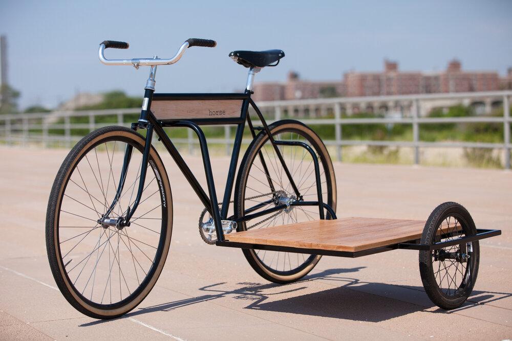 Изобретая велосипед. обзор необычных велосипедов