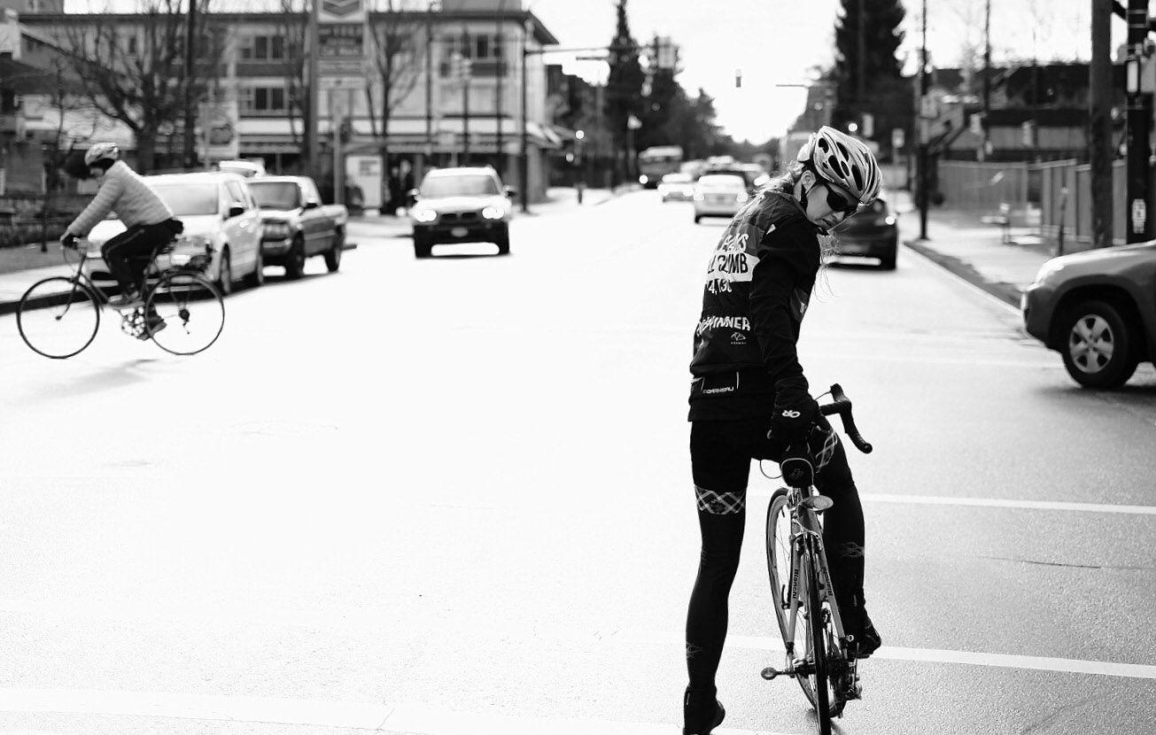 Как научиться ехать 40 км на велосипеде: план тренировок на 8 недель
