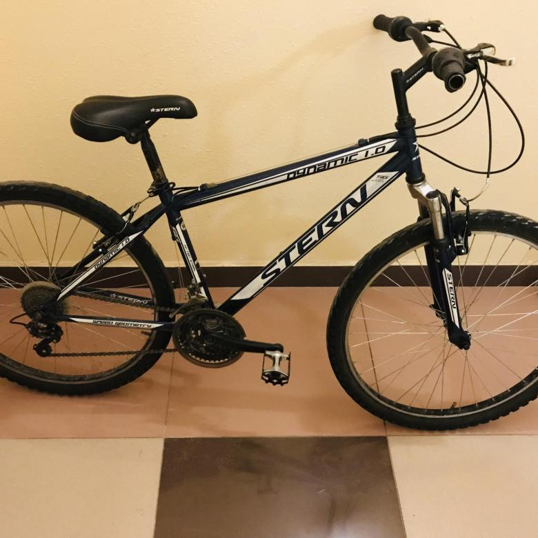 Велосипеды stern: отзывы, обзор, характеристики