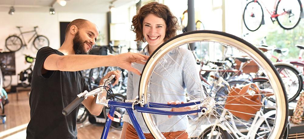 Как правильно выбрать запчасти для велосипеда?