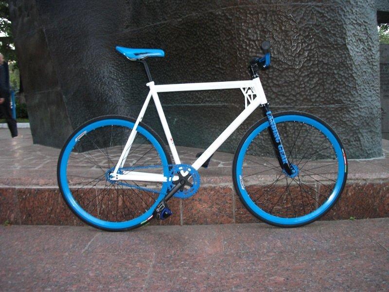 Как покрасить раму велосипеда в домашних условиях. покраска рамы   сайт котовского
