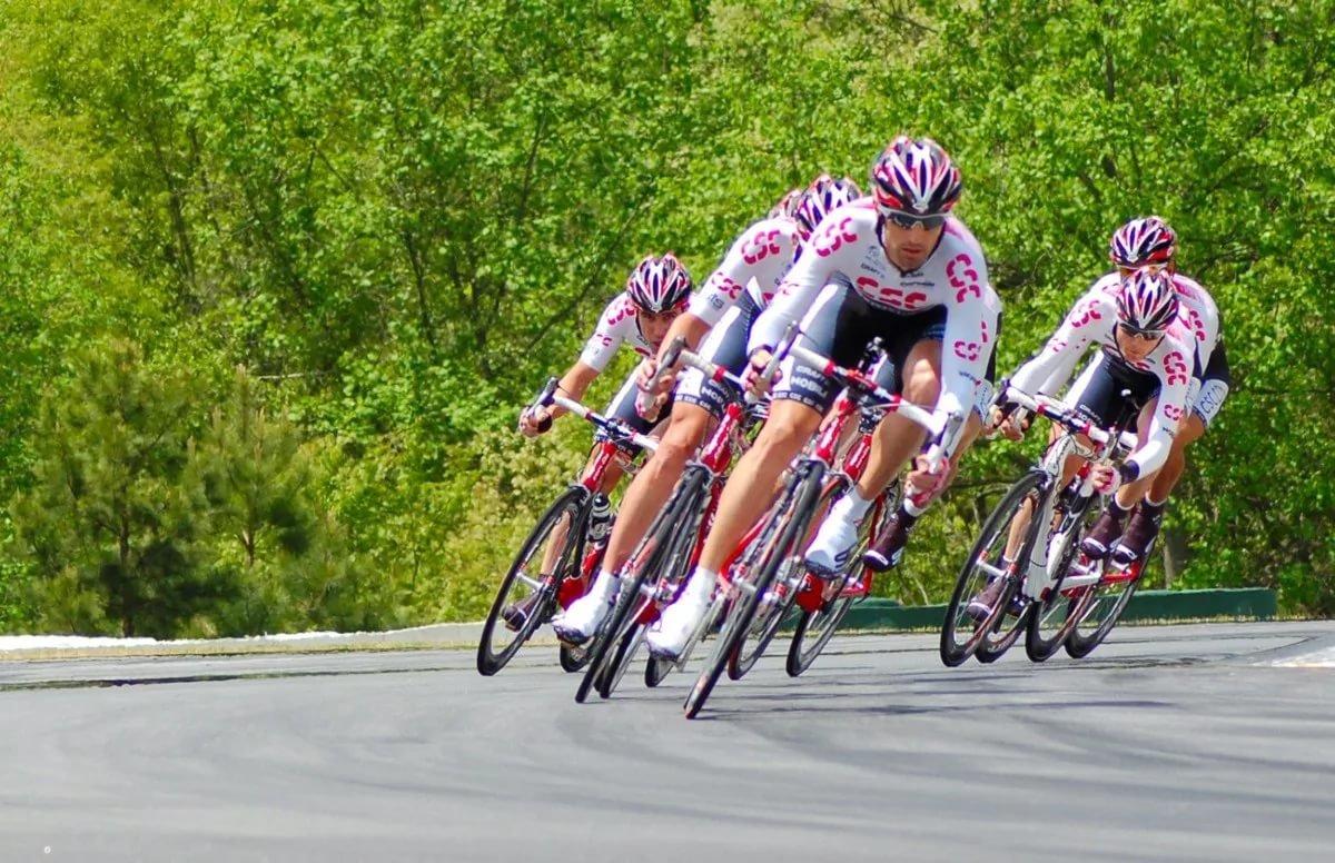 Виды велосипедов и их назначение