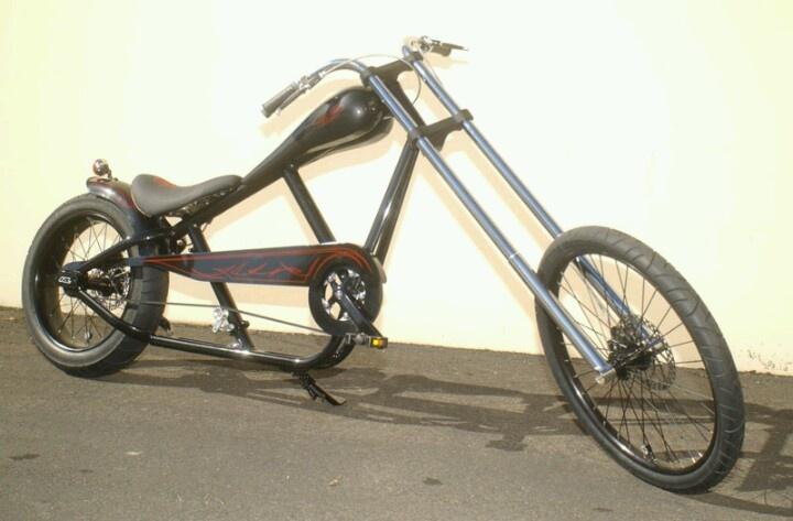 Как сделать из велосипеда мопед своими руками (самодельный мотобайк)?