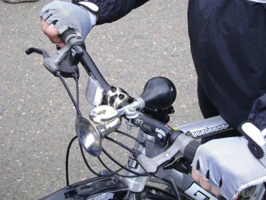 Устройство велосипедного звонка – что это и как он работает