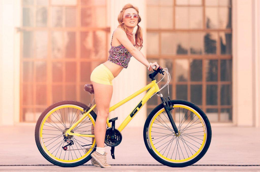 Как выбирать спортивные наушники велосипедисту: 12 советов - bikeandme.com.ua