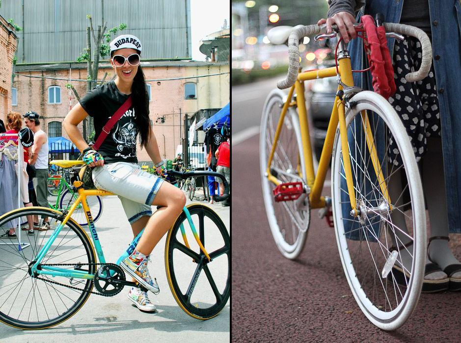 Какой насос выбрать для велосипеда