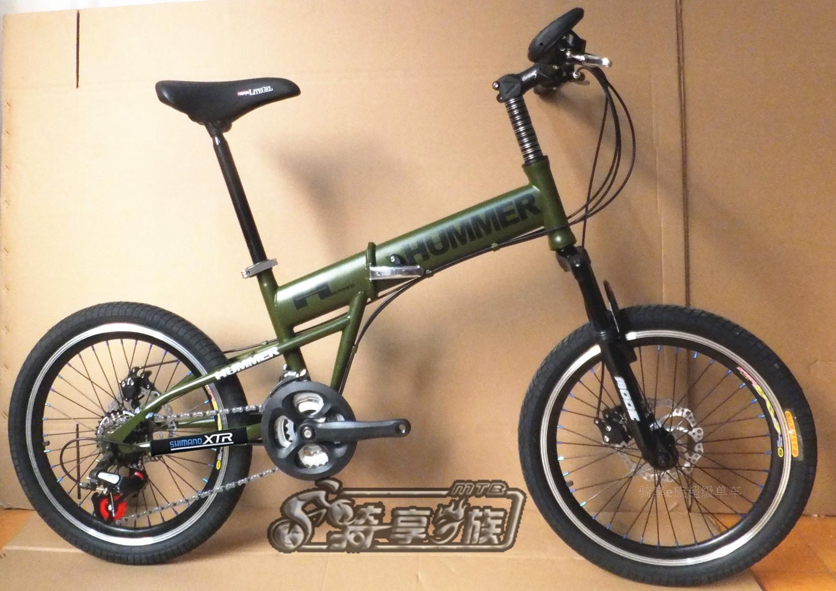 """Велосипеды """"хаммер"""": описание модолей, характеристики, отзывы"""