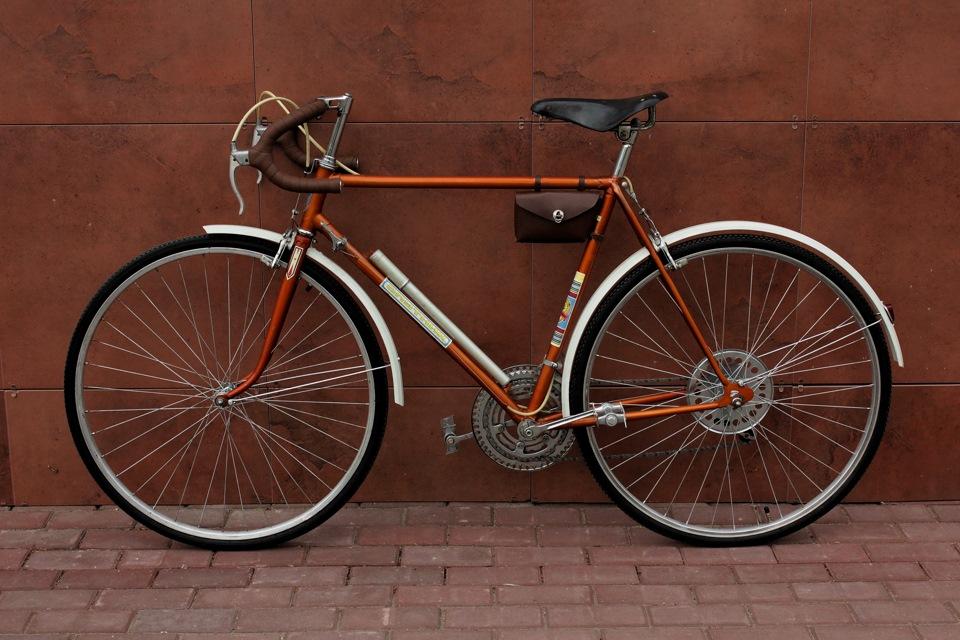 Лучшие велосипеды времен ссср: кама, урал, салют, школьник, орленок, десна, аист, сура и другие
