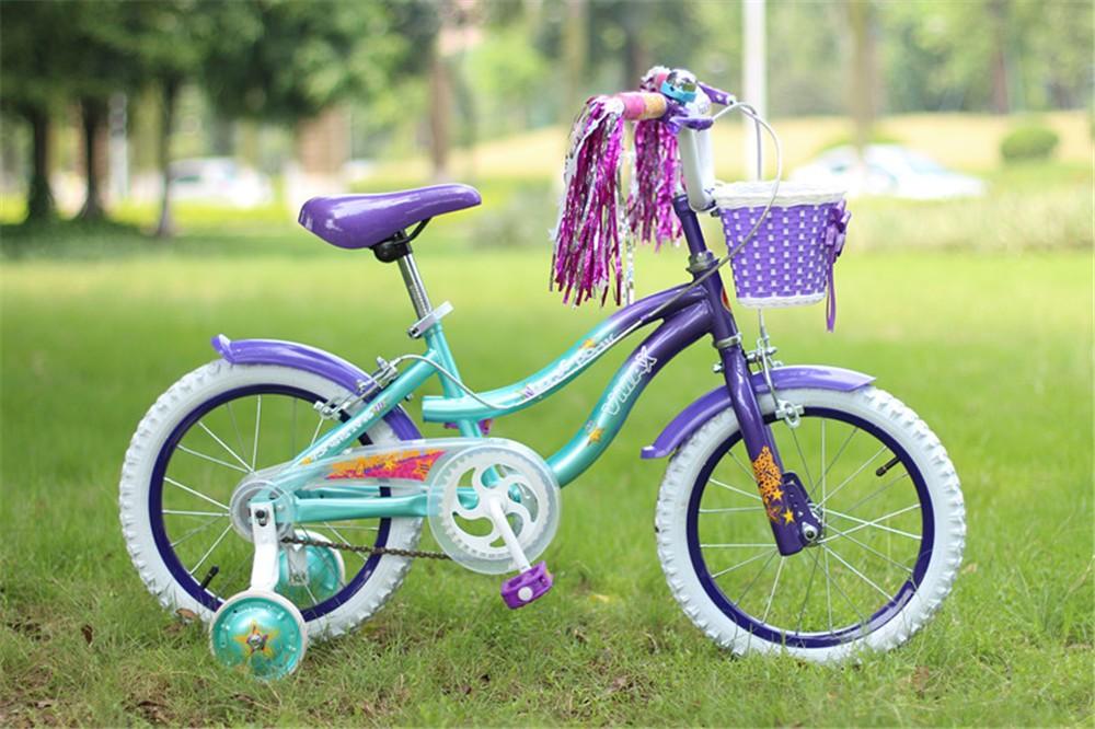 15 лучших детских велосипедов - рейтинг 2020