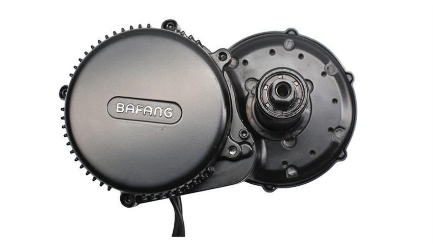 Центральный мотор для велосипеда со встроенной АКПП - чем он лучше?