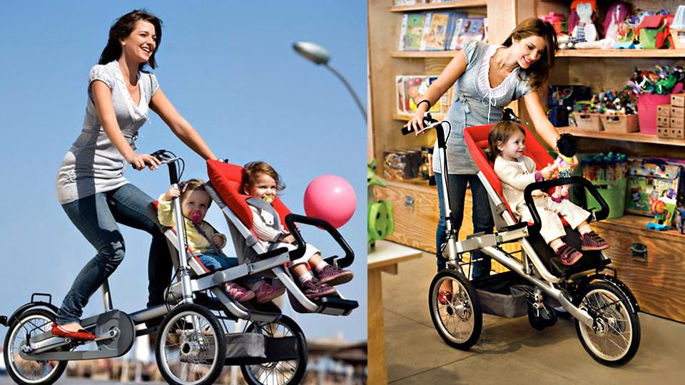 Для кого подойдет детский велосипед author, плюсы и минусы данной модели