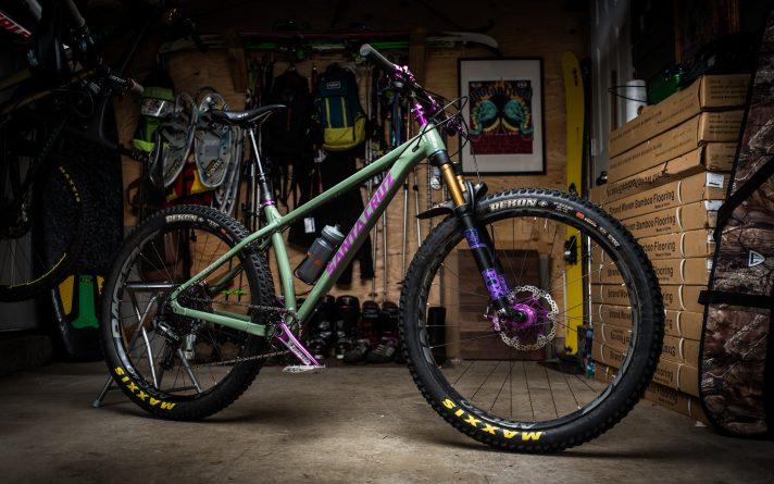 Красим велосипед дома