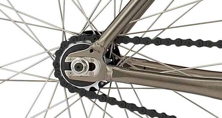 Велосипедные ниппели: типы и устройство