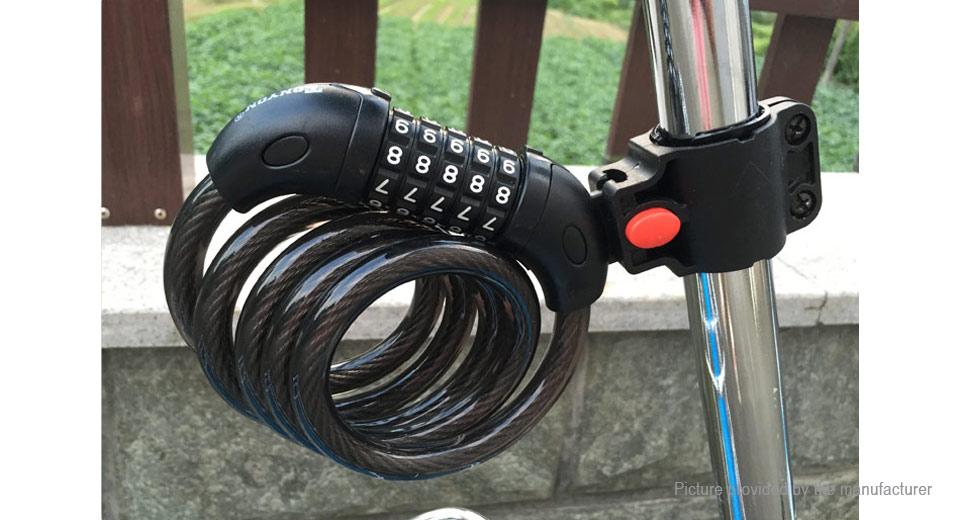 Как открыть велосипедный кодовый замок | ремонт и уход | veloprofy.com