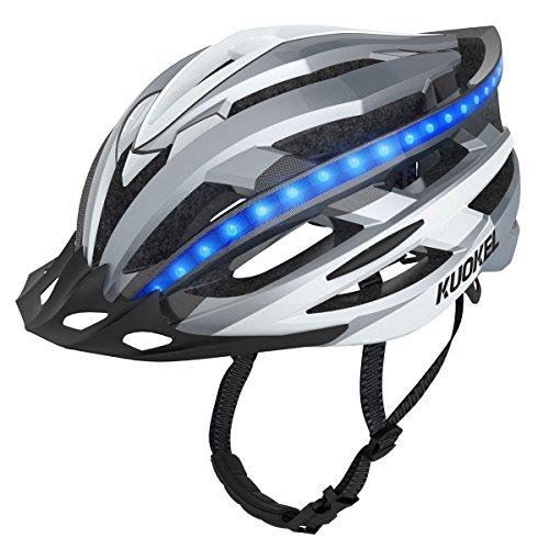 Как определить размер шлема для велосипеда