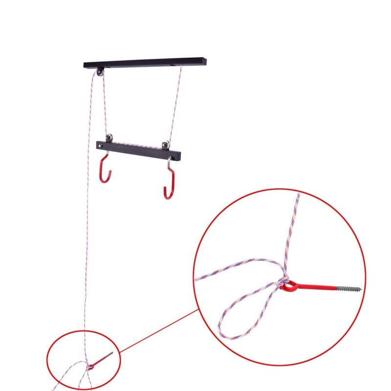 Как повесить велосипед на стену: советы по хранению | разное | veloprofy.com