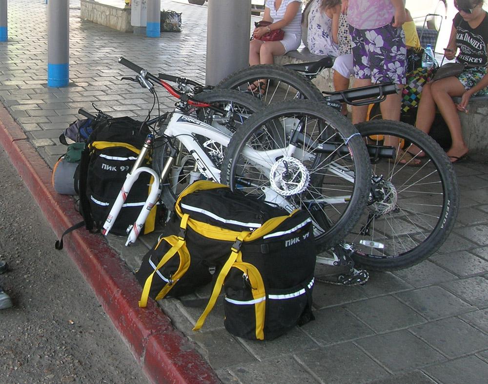 Провоз велосипеда в метро: особенности, правила перевозки