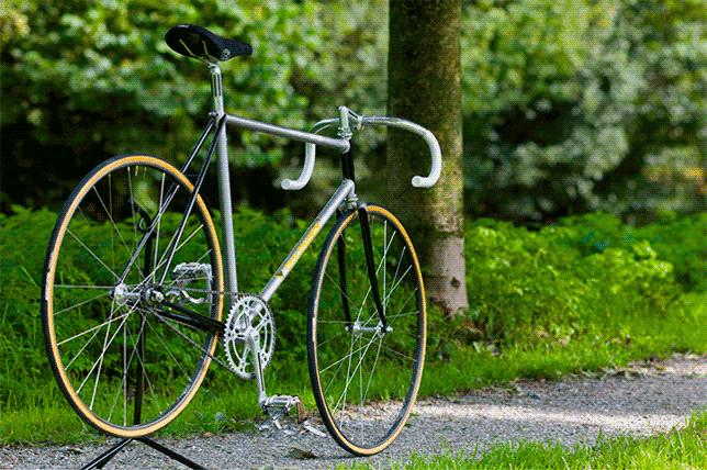 Как выбрать велосипед для триатлона