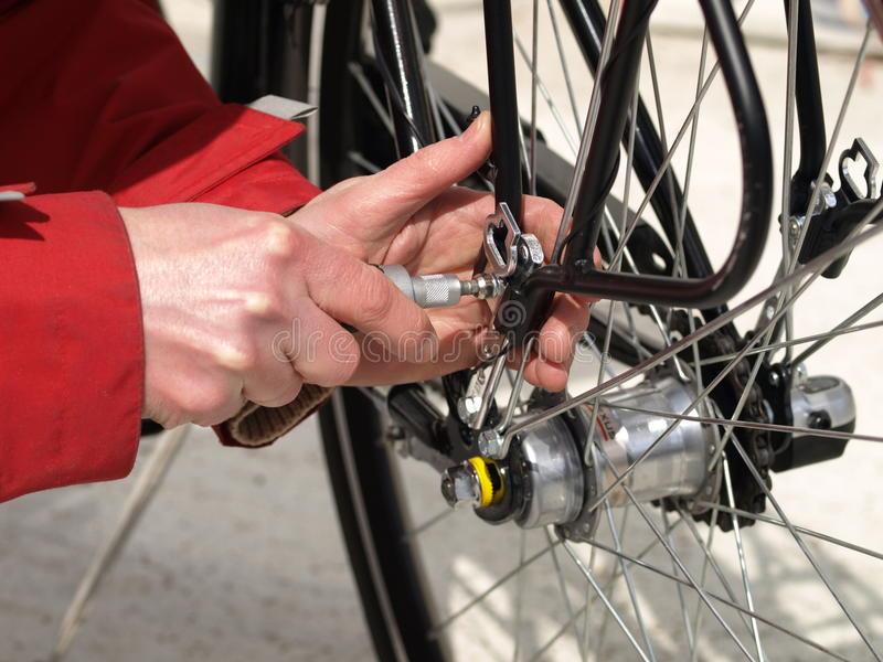 Как самому правильно обслуживать велосипед