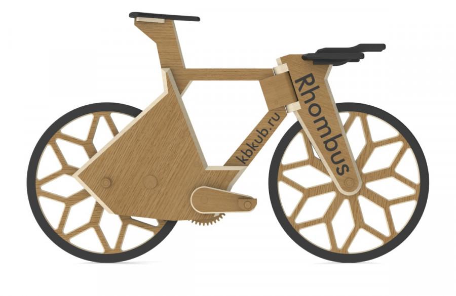 ✅ деревянный велосипед - veloexpert33.ru