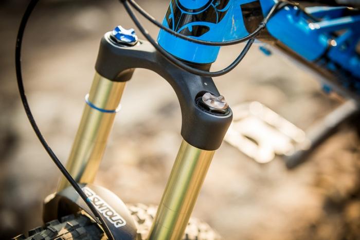 Регулировка вилки велосипеда – регулировка пружинного переднего амортизатора велосипеда, его хода и жесткости