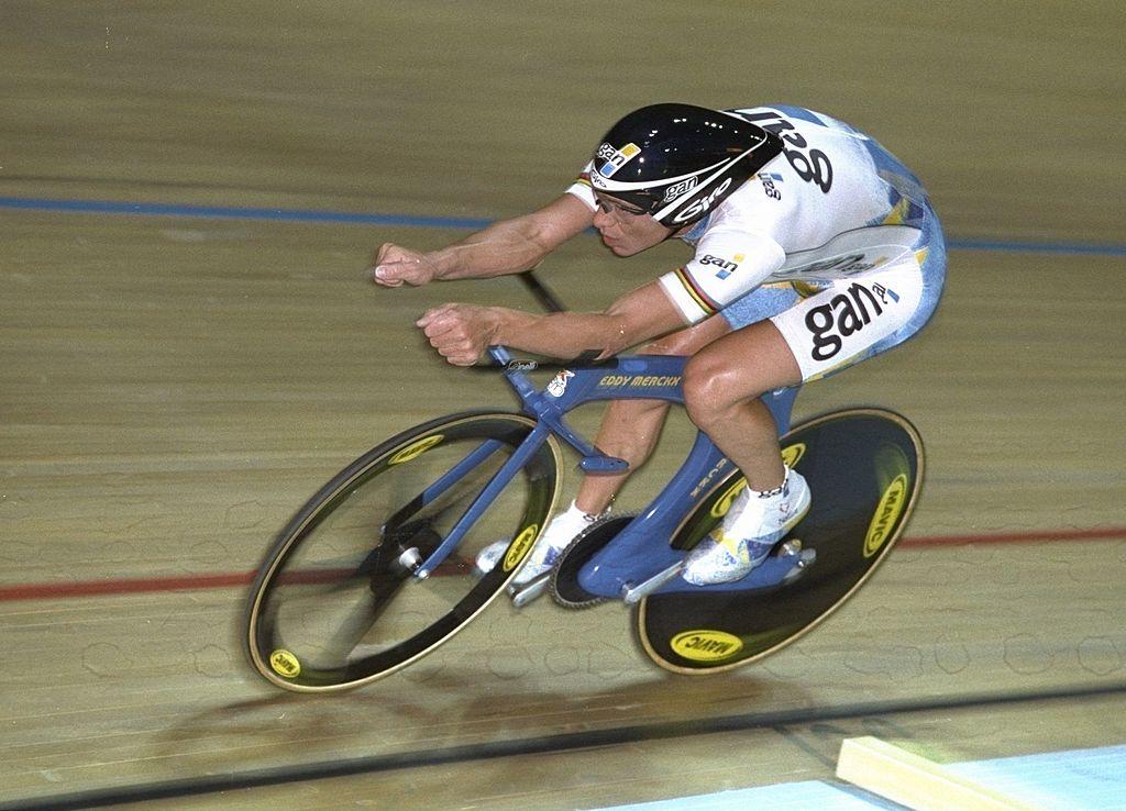Рекорд скорости на велосипеде - самые быстрые велосипедисты