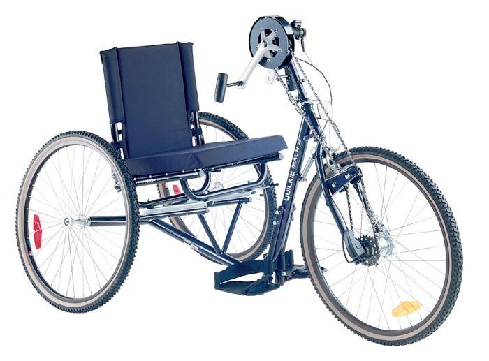 Топ лучших велосипедов и трициклов для  инвалидов    модные новинки сезона