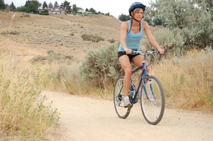 Езда на велосипеде для похудения: миф или реальность | я•жена - интернет-журнал для женщин.