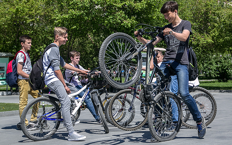 15 лучших горных велосипедов – рейтинг 2021 года