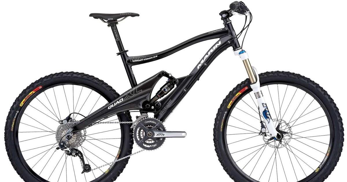 Велосипеды marin: обзор лучших моделей и отзывы