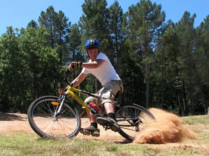 Как научиться ехать 40 км на велосипеде: план тренировок на 8 недель - bikeandme.com.ua