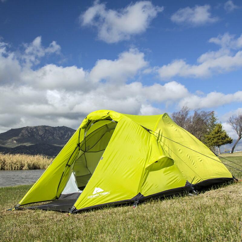 Собрался «дикарем» в приморье: выбери свою палатку