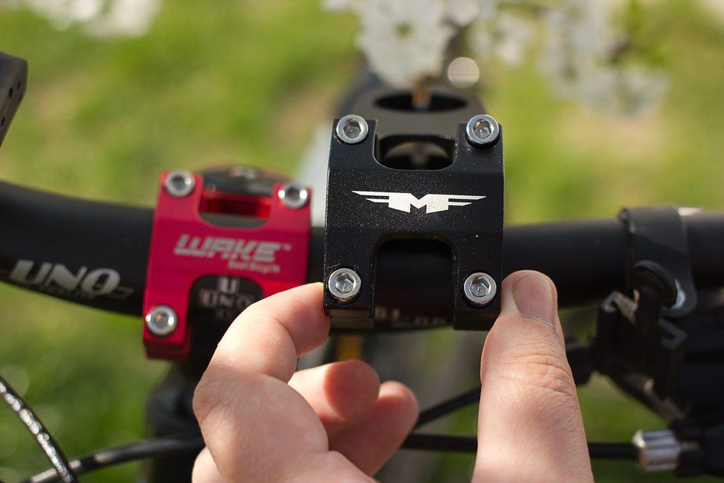Как закрепить велосипедные колеса на эксцентрике?