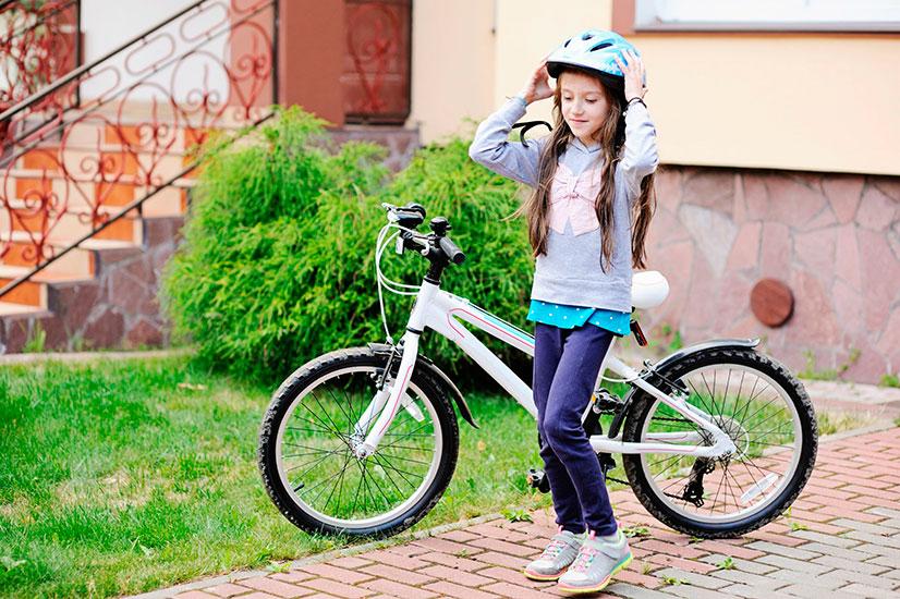 Как выбрать подростковый велосипед для девочки 10-15 лет