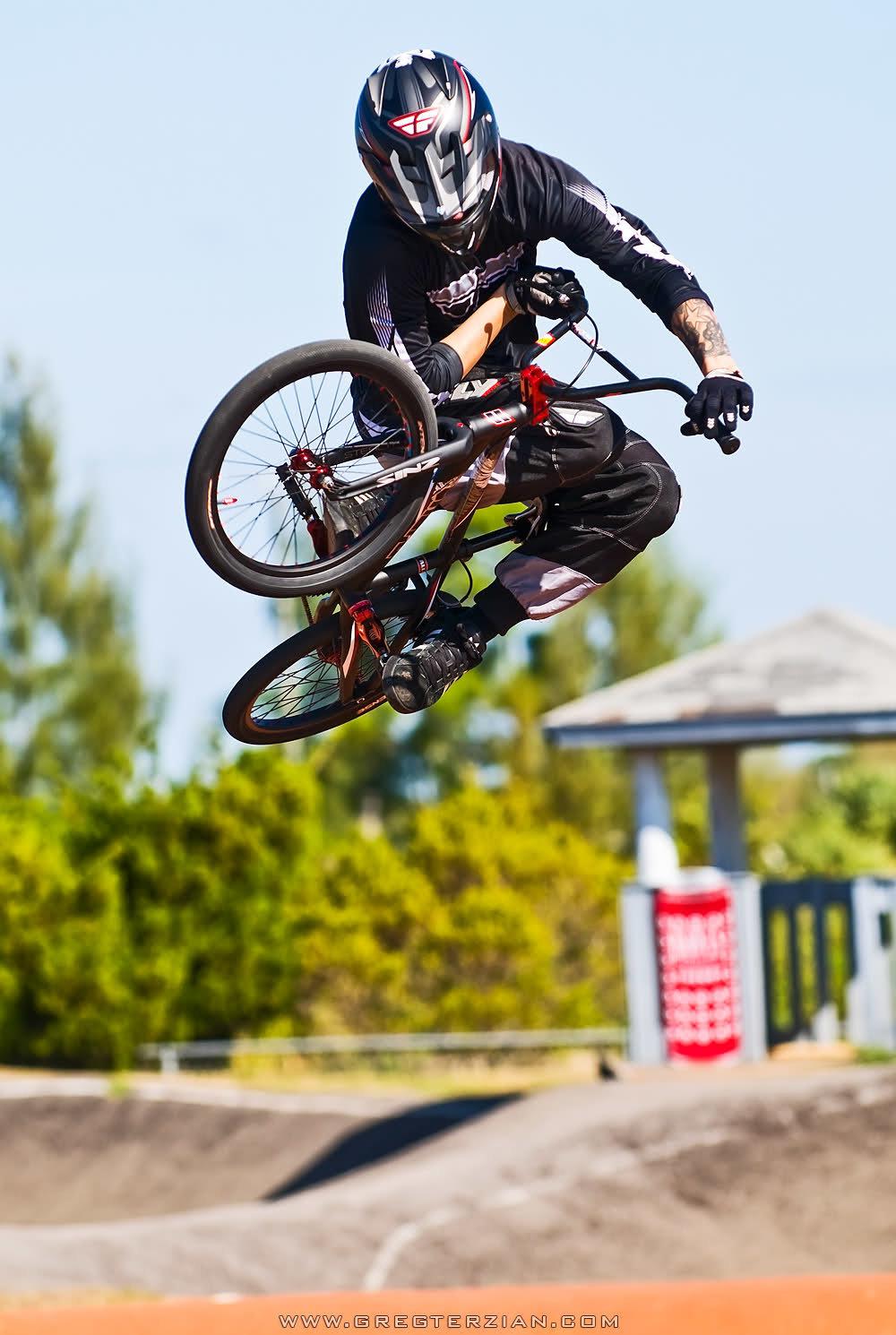Техника выполнения трюков на бмх для новичков и опытных велосипедистов