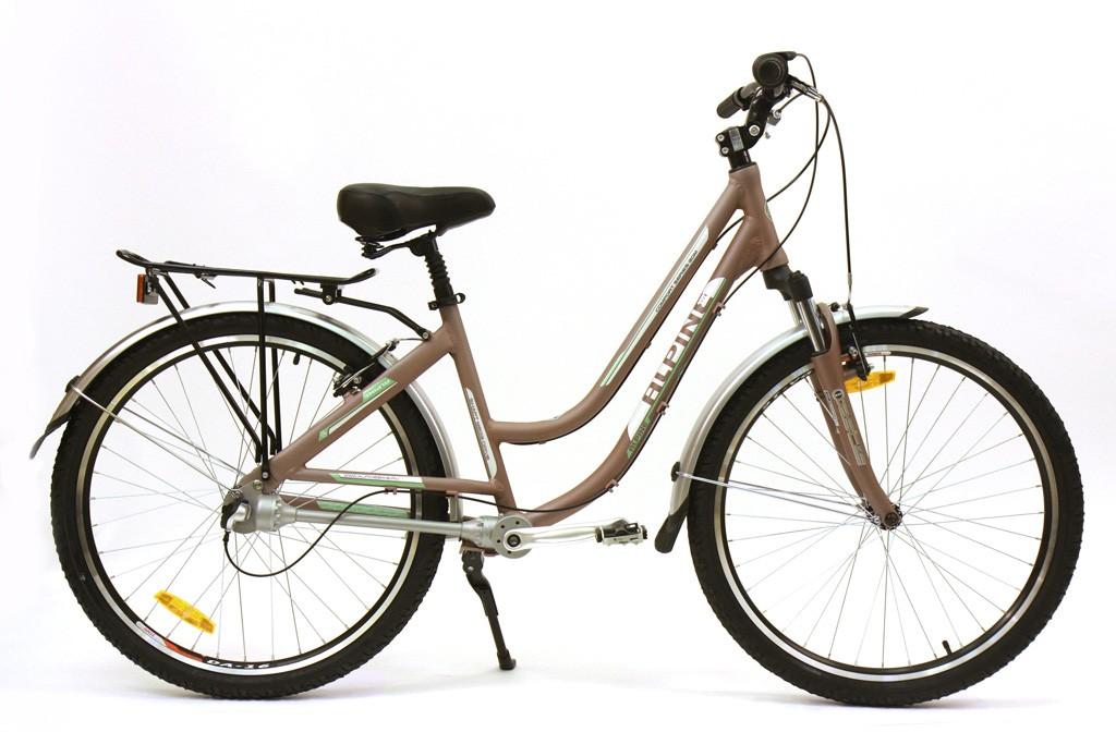 Велосипед с карданом / блог им. boss1w / байкпост